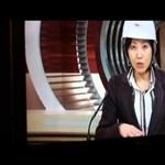 Videó: 7,4-es erősségű földrengés Japánban