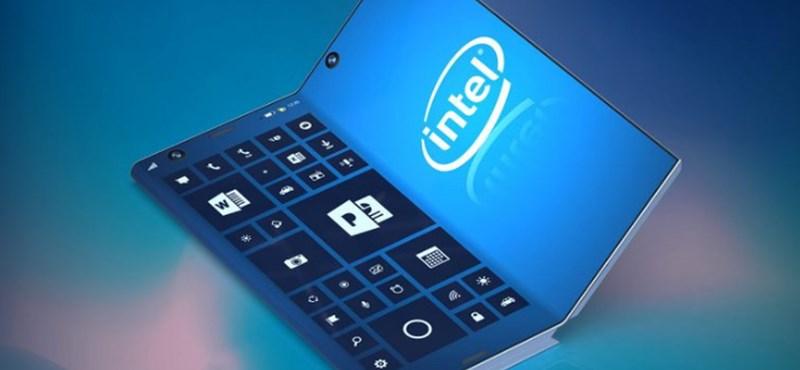 Nagyon spéci windowsos telefon kiadásán töri a fejét az Intel