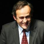 """Platini: """"Láthatják, megéri támogatni a fiatal hazai tehetségeket!"""""""