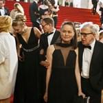 Woody Allen felesége elmondta a saját verzióját a molesztálási üggyel kapcsolatban