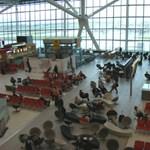 Veszteségesek a brit repülőterek
