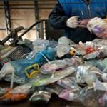 Csodaanyagot készítettek kutatók sima PET-palackokból