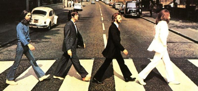 Kiderült, milyen hangulatú lesz Peter Jackson Beatles-dokuja
