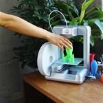 Gondolta volna? Agyvérzést okozhat a 3D nyomtatás