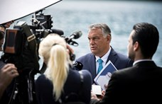 FAZ: Orbán egyszerre három ügyben is az EU ellen megy