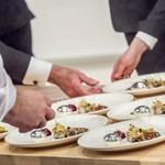 Magyar egyetemista nyerte a nemzetközi szakácsverseny kelet-európai döntőjét