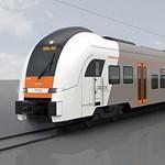 Rekordmegbízást kaptak a Rajna-Ruhr Expresszre