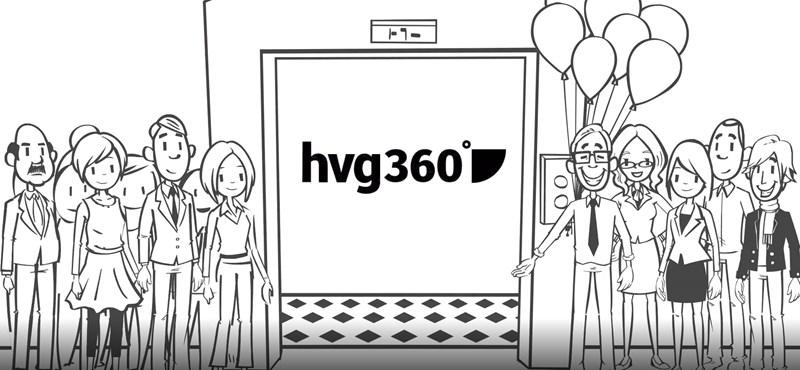 hvg360: három hónap, 9000 előfizető, és megyünk tovább