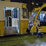 Baki az új fővárosi villamossal – a forgalomba adást felfüggesztik