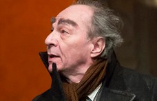 Meghalt Uri István