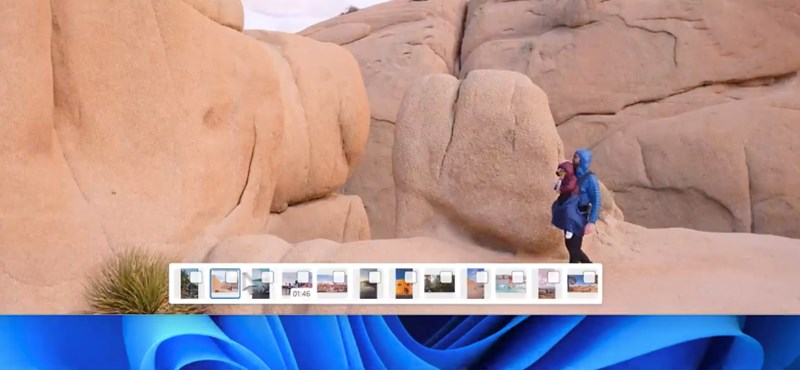 One of the most printed Windows features is being changed, and here is the new photo viewer