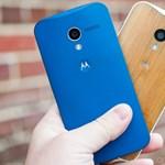 Kapkodhatja a fejét, nyolc új Motorola-készülék érkezik