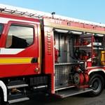 Többmilliós sikkasztásra gyanakodnak a tűzoltóknál