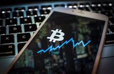 400 millió dollárnyi bitcoin tranzakció kevesebb, mint 700 forint költséggel
