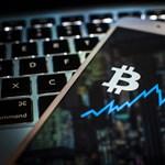 400 millió dollárnyi bitcoin tranzakció kevesebb mint 700 forint költséggel