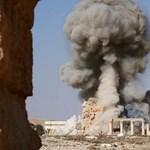 Sokan meghaltak Szíriában a terrorellenes erők támadásakor