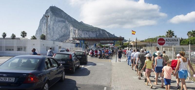 Spanyolország meg akarja vétózni a Brexit-megállapodást