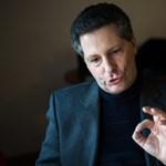 "Schiffer: ""Gruevszki úrnak a tranzitzónában kellene várakoznia"""