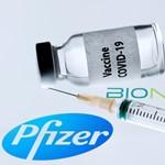 Naptár: mire számíthat, aki beadatja magának a Pfizer 95%-os koronavírus-vakcináját?