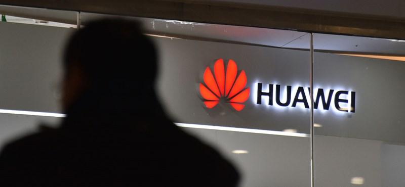 Amerika kéri Kanadát, adják ki a Huawei pénzügyi vezetőjét