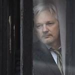 Hivatalosan is kérték Londontól Assange kiadatását az amerikaiak