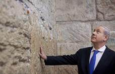 Lejárt a határidő, Netanjahu nem tudott kormányt alakítani