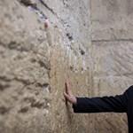 Netanjahu továbbra is ellenzi a francia békekezdeményezést