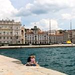 Szijjártó: Trieszt lesz a magyar tengeri kikötő