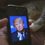 Elvették Trumptól a telefonját