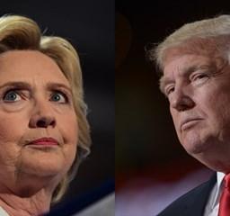 Clinton vagy Trump? Trump vagy Clinton? – Az út egy nehéz választás napjáig