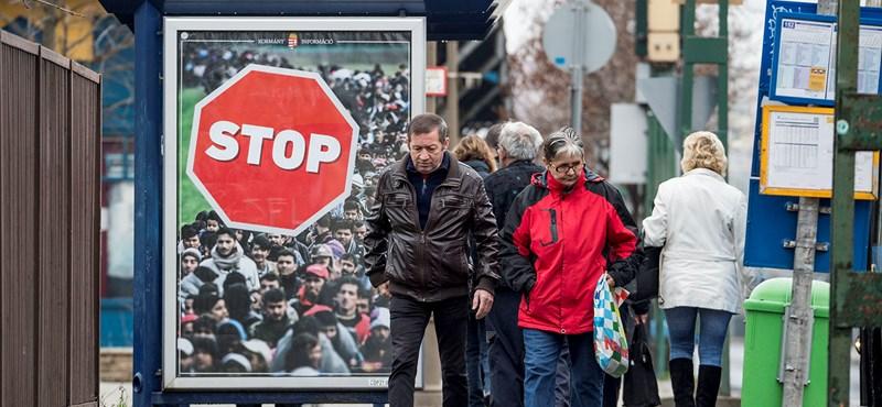 Az Ab-hoz fordul a kormány a Stop-kampány elmeszelése miatt