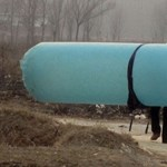 Így lopják a gázt a kínai falvakban