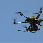 Már drónrendőrség is létezik