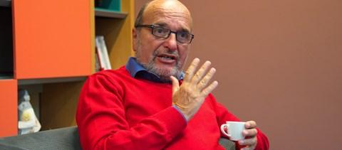 Bojár Gábor: Nem a 2008-as, hanem az 1929-es válsághoz lesz mérhető az idei