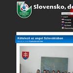 Kötelező lesz az angol Szlovákiában szeptembertől