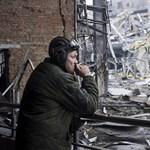 Több százezren nem jutnak elegendő élelmiszerhez Ukrajnában