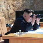 """Észak-Korea amerikai """"bandita törekvésekről"""" beszél és nem tárgyal atomprogramjáról"""