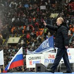 Putyin szólt, hogy elégedetlen az orosz válogatottal, de a stadionok elkészülnek