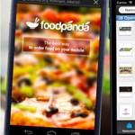 Mobilban az étlapok