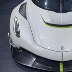 Tényleg 480 km/h: Meglestük a világ leggyorsabb autóját, az új Koenigsegg Jeskót
