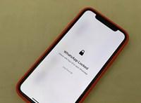 Ha iPhone-ja van, töltse le gyorsan a WhatsApp legújabb frissítését