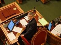 Hadházy: Csak két vállalható út áll az ellenzék előtt