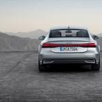 Folytatódik a dízelbotrány – visszahívnak hatvanezer Audit Németországban
