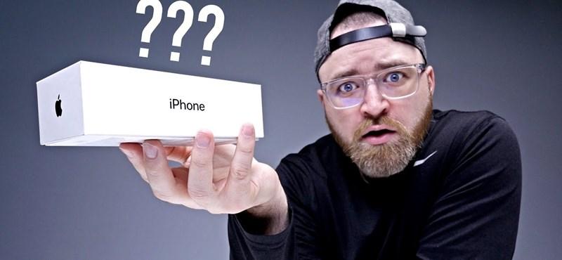 Az Apple beismerte: egy év eltelte után szándékosan lassítják az iPhone-okat