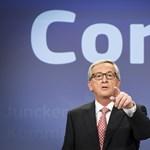 Juncker szóvivője: az összes eddig meghallgatott biztosjelölt meggyőző volt