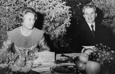 Kőrössi P. József köszönetet mond Ceauşescunak – Könyvajánló