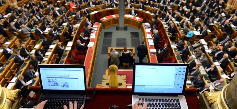 Megszavazták a költségvetést