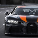 Bizonyíték, nem ígéret: 490-nel száguld a Bugatti Chiron – videón az új rekord