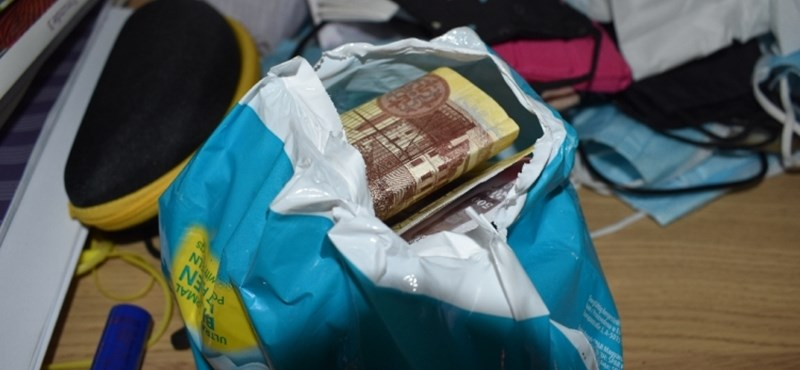 5500 forintot rabolt egy 15 éves lány Budaörsön