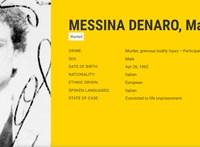 Elítélték Olaszország legkeresettebb bűnözőjét, aki a Cosa Nostra feje lehet